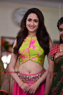 Actress Pragya Jaiswal Pos in turodu  0003.JPG