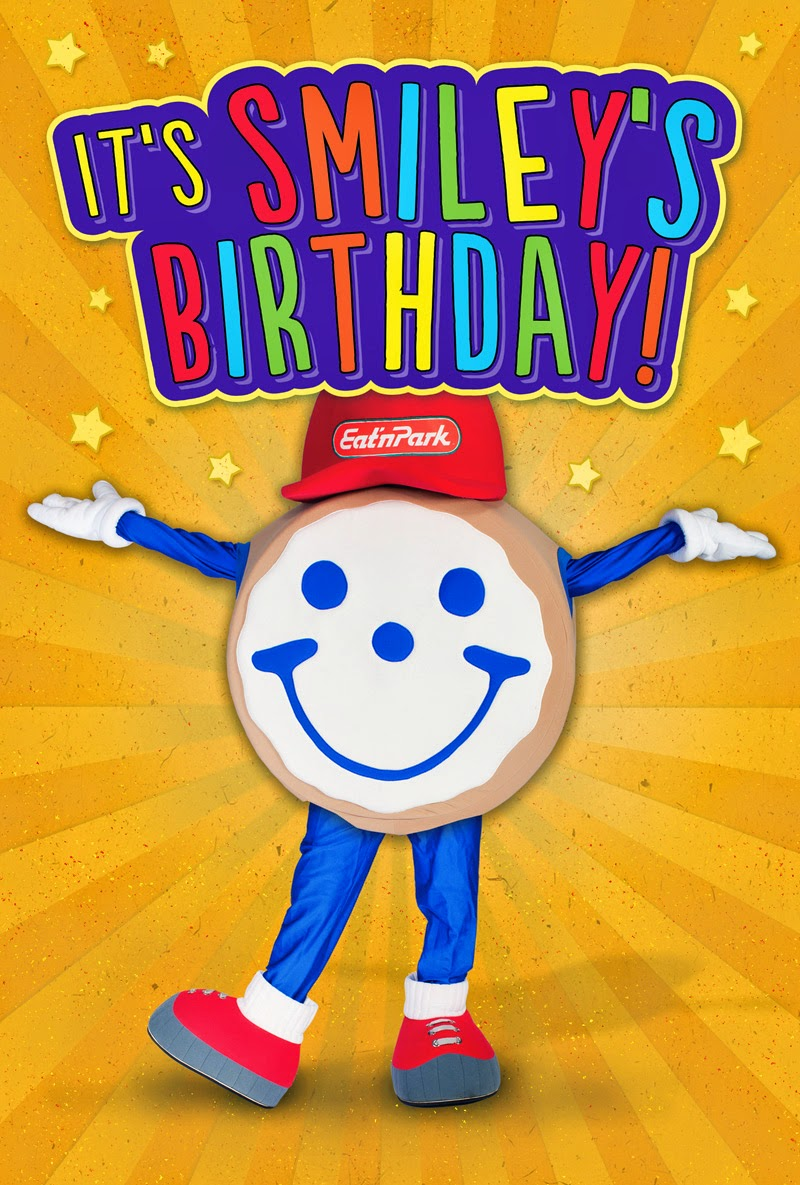 Enjoy 99 Cent Kids Meals During Smileys Birthday Party June 1 30 2017