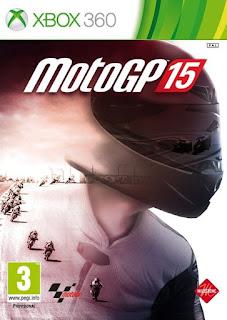 MotoGP 15 (XBOX360)