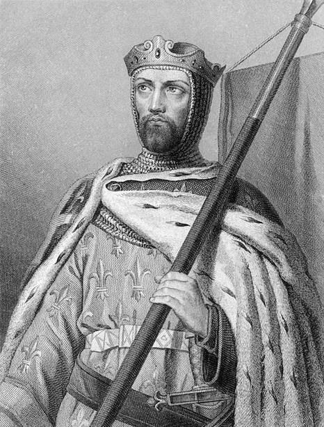Perang Salib II terbit dan tenggelam siapa Raja pernacis di perang salib II
