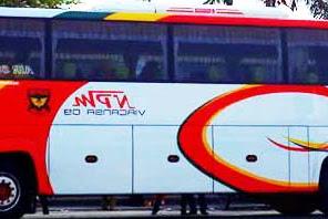 Harga Tiket Lebaran 2017 Bus NPM