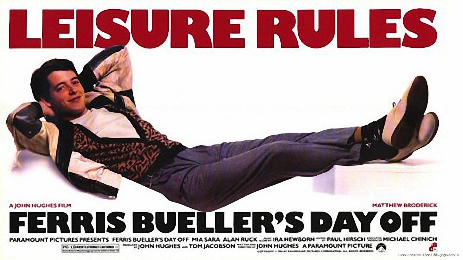 Ferris Bueller s Day OffFerris Bueller Outfit