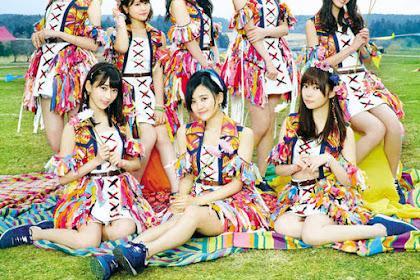 [Lirik+Terjemahan] HKT48 - HKTjou, Ima, Ugoku (Kastil HKT, Sekarang, Bergerak)