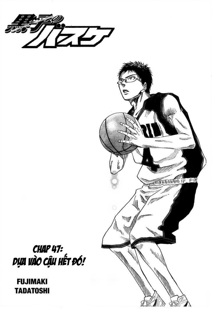Kuroko No Basket chap 047 trang 2
