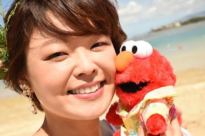 Lovely Megumi