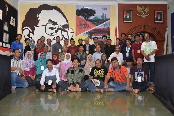 Sekolah Dialog Islam-Khonghucu Untuk Perdamaian