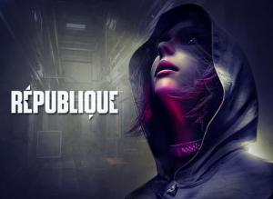République MOD APK+DATA (Chapters Unlocked)