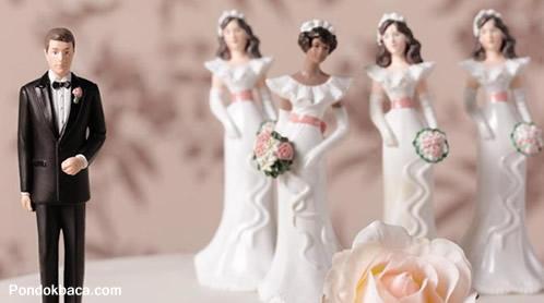 Empat Orang Istri