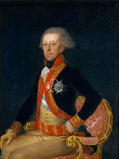 General Ricardos
