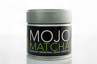 Mojo Matcha ceremonial grade matcha green tea