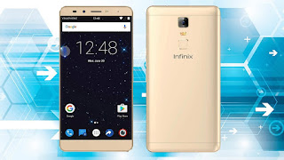 Cara Instal Ulang Infinix Note 3 Pro (X601) Via PC - Mengatasi Bootloop