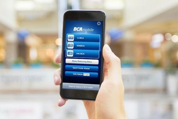 Buka Rekening Melalui BCA Mobile Tidak Tahu Nomor Kartu Debit