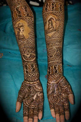 fresh-and-beautiful-bridal-indian-mehndi-designs-for-full-hands-for-wedding-11