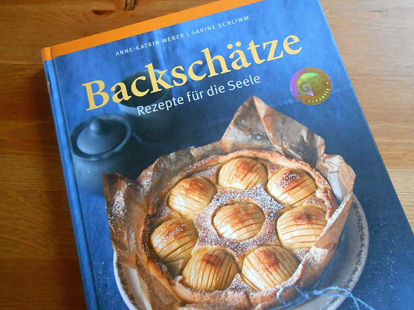 La vie gourmande Backschtze  Rezepte fr die Seele
