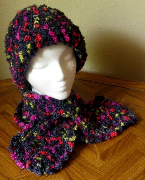 RSSDesignsInFiber: Handmade Hats and Scarves For Cold ...