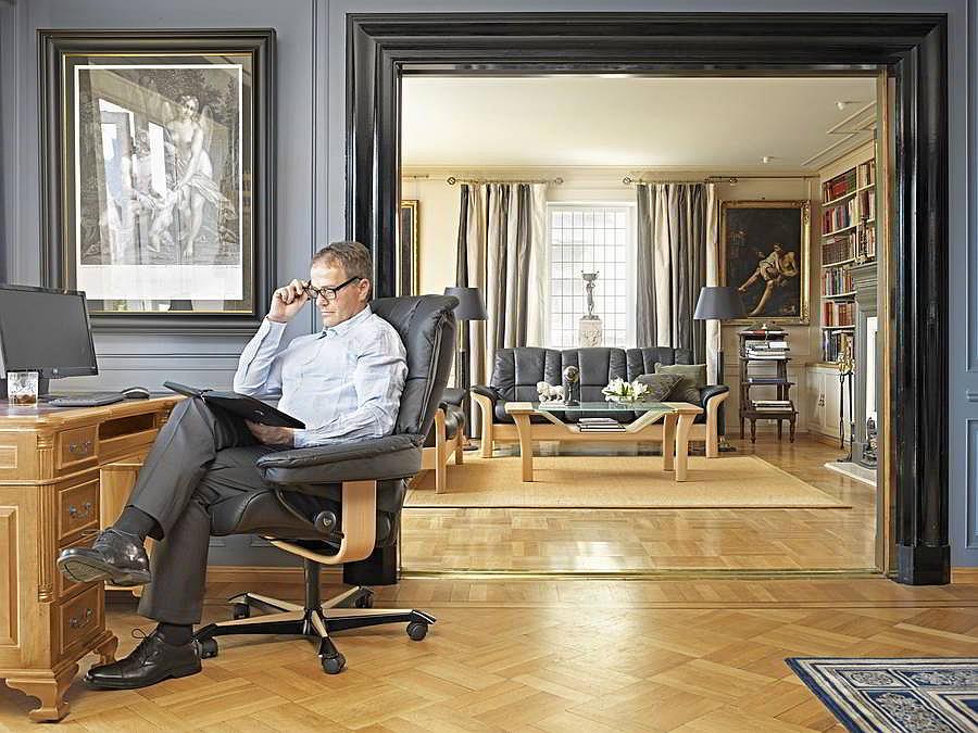 gerhard w kluge marketing beratung pr arbeiten im. Black Bedroom Furniture Sets. Home Design Ideas