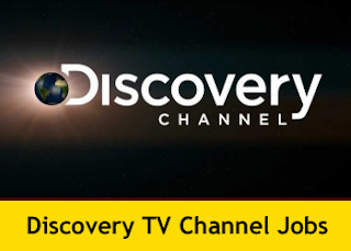 Discovery Channel TV Jobs