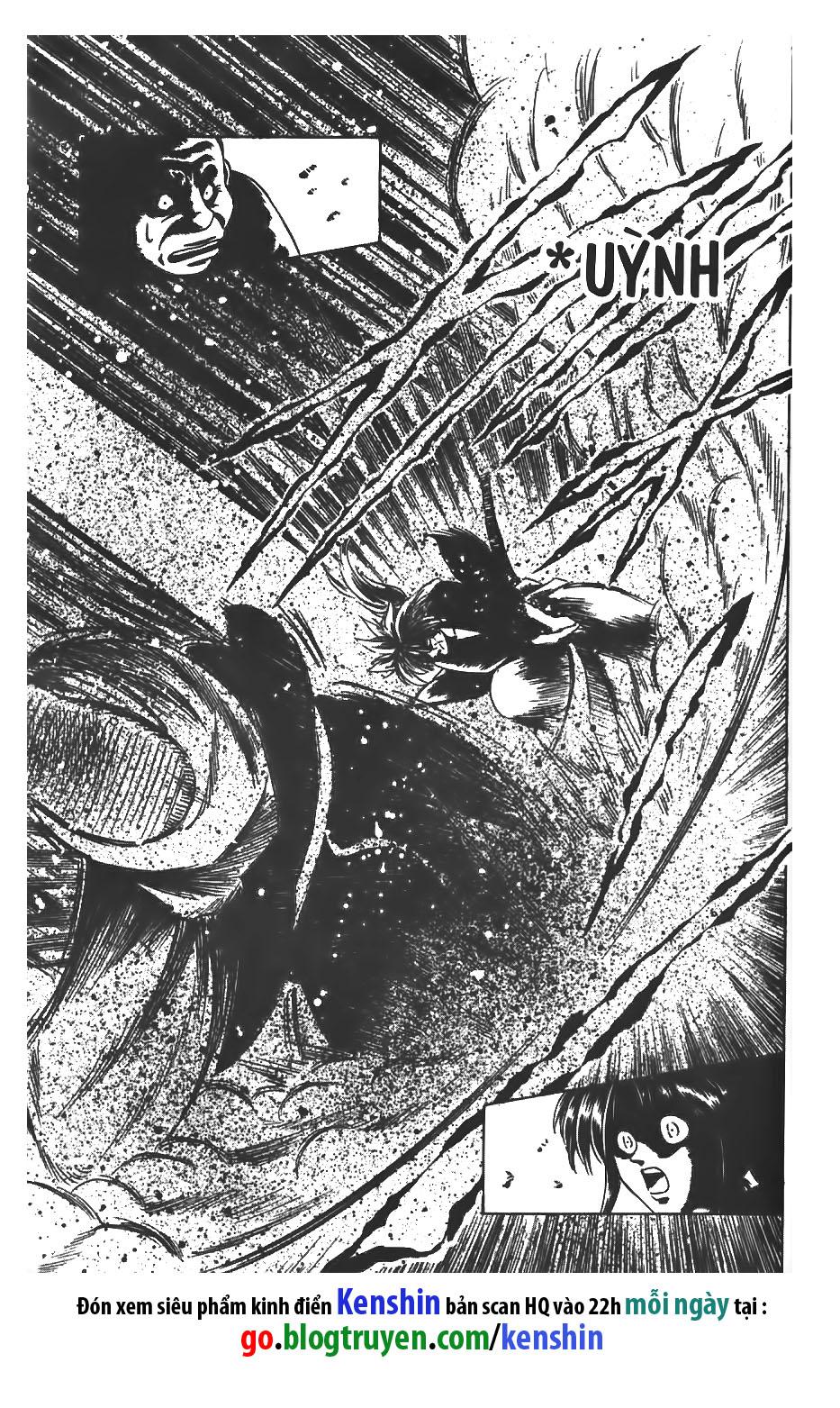 Rurouni Kenshin chap 1 trang 45