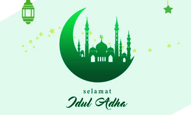 100 Kata Ucapan Selamat Hari Raya Idul Adha Untuk Mempererat Tali