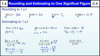 Estimation: Definition and How to Estimate in Maths