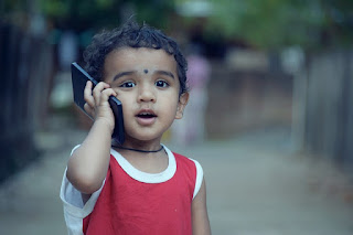Is your child ready for cell phone in hindi ? / क्या आपका child cellphone के लिए तैयार है ?