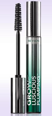 [Review] Revlon Grow Luscious Plumping Mascara