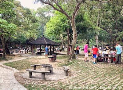 (香港精簡游) 馬鞍山郊野公園 + 烏溪沙海之心 | Lazy Panda - PandaJoice – U Blog 博客