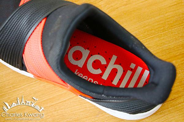 Adidas Climachill Sonic Boost Mens Shoe Blue