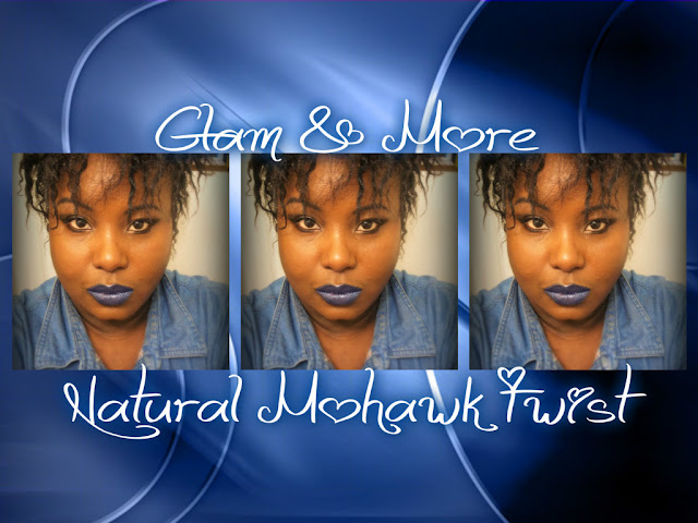 glam & more
