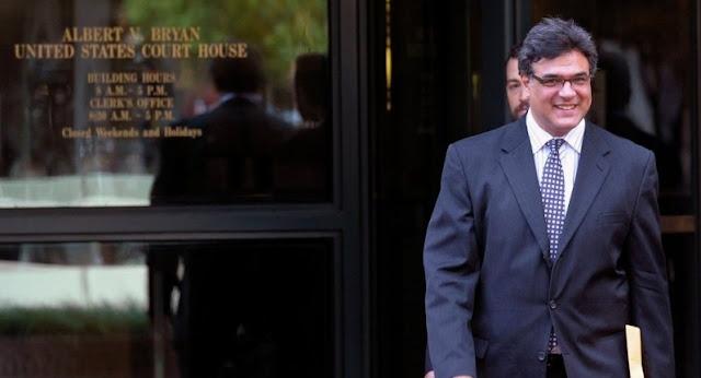 Έλληνας πρώην πράκτορας ξεμπροστιάζει την CIA μετά από δύο χρόνια σε αμερικανική φυλακή, μιλά ξανά