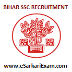 BSSC Stenographer Recruitment 2019
