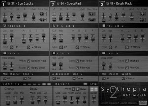 DSK Synthopia 2 - Plugin VST
