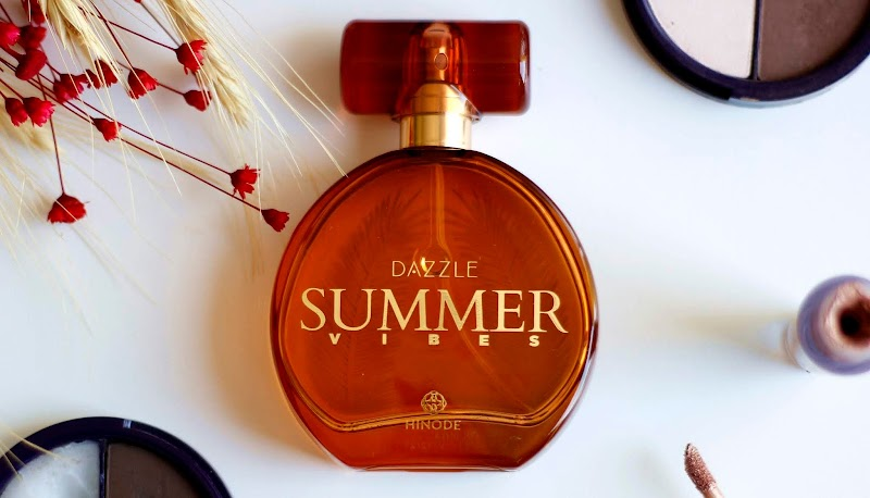 DAZZLE SUMMER VIBER - HINODE