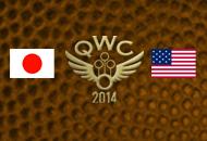 Giappone v USA