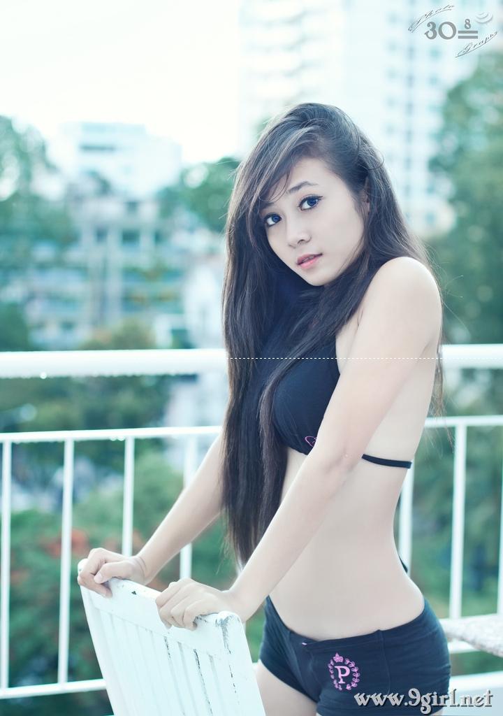 Girl xinh Việt Nam P.4