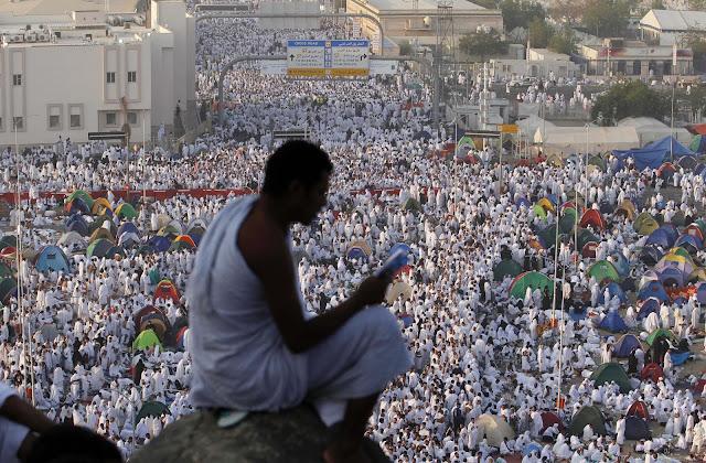 Pengertian dan Keutamaan Puasa Arafah 9 Dzulhijjah