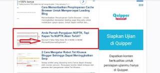Tips Mengatasi Jumlah Postingan Hanya Tampil Satu Di Homepage