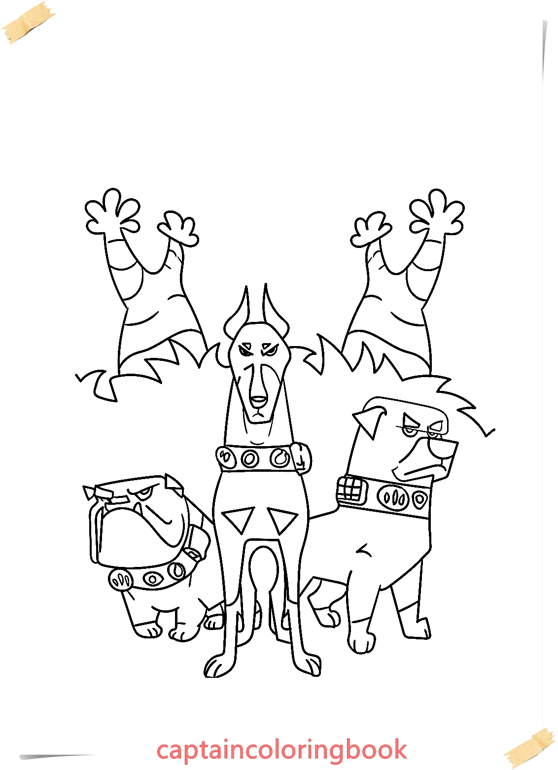 Sing Movie Coloring Pages Gunter little girl colouring pages