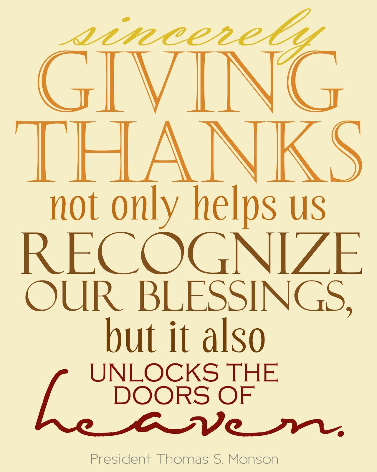 Capital B: Thanksgiving Printable