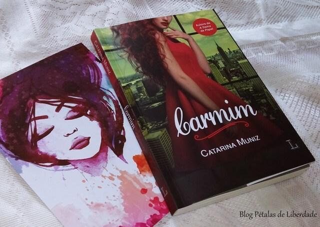 Resenha, livro, Carmim, Catarina Muniz, Ler Editorial, romance hot
