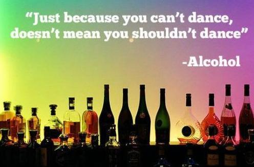 citater om druk Det Bedste: Dagens citat: Alkohol om dans citater om druk