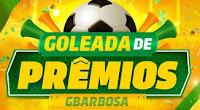 Promoção Goleada de Prêmios GBarbosa Supermercados goleadadepremiosgbarbosa.com.br