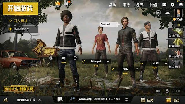 cara mengatasi game pubg mobile tidak support hp