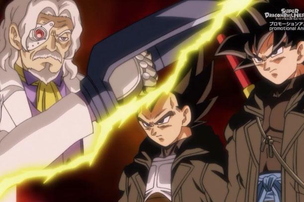 super dragon ball heroes big bang mission episode 4 sub indo