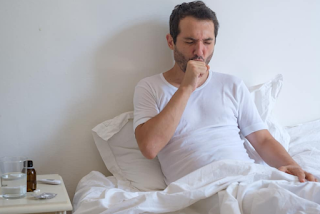 Pneumonia Pain, Can It Still Be Maintained At Home Or Should Be An Opname In The Hospital?