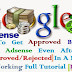 Approve Google Adsense Approval Trick 2017