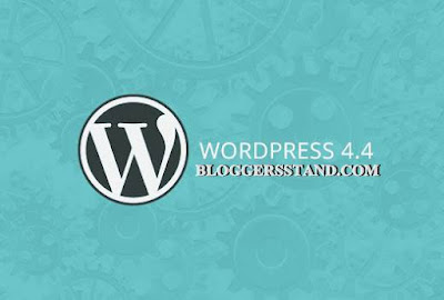 What's New In Wordpress Version 4.4