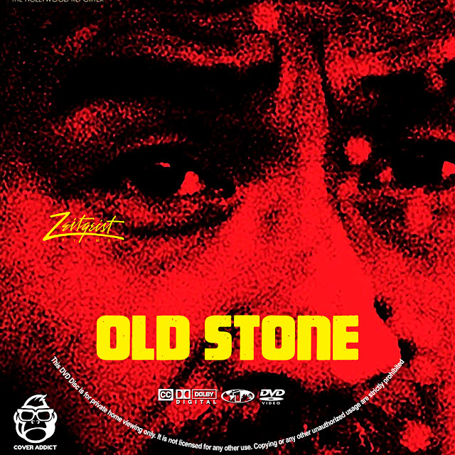 Old Stone DVD Label