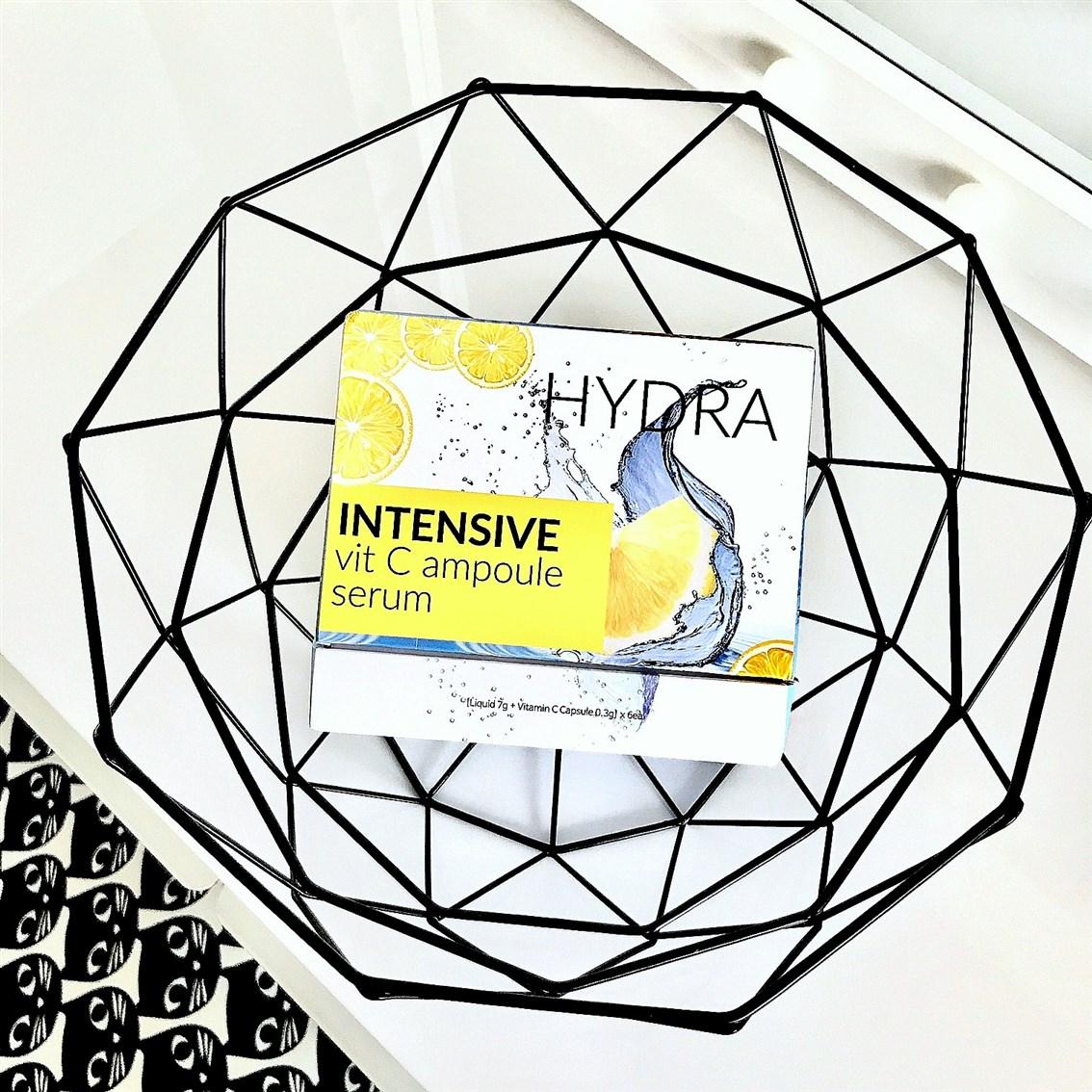 Hydra Intensive vit C Ampoule Serum