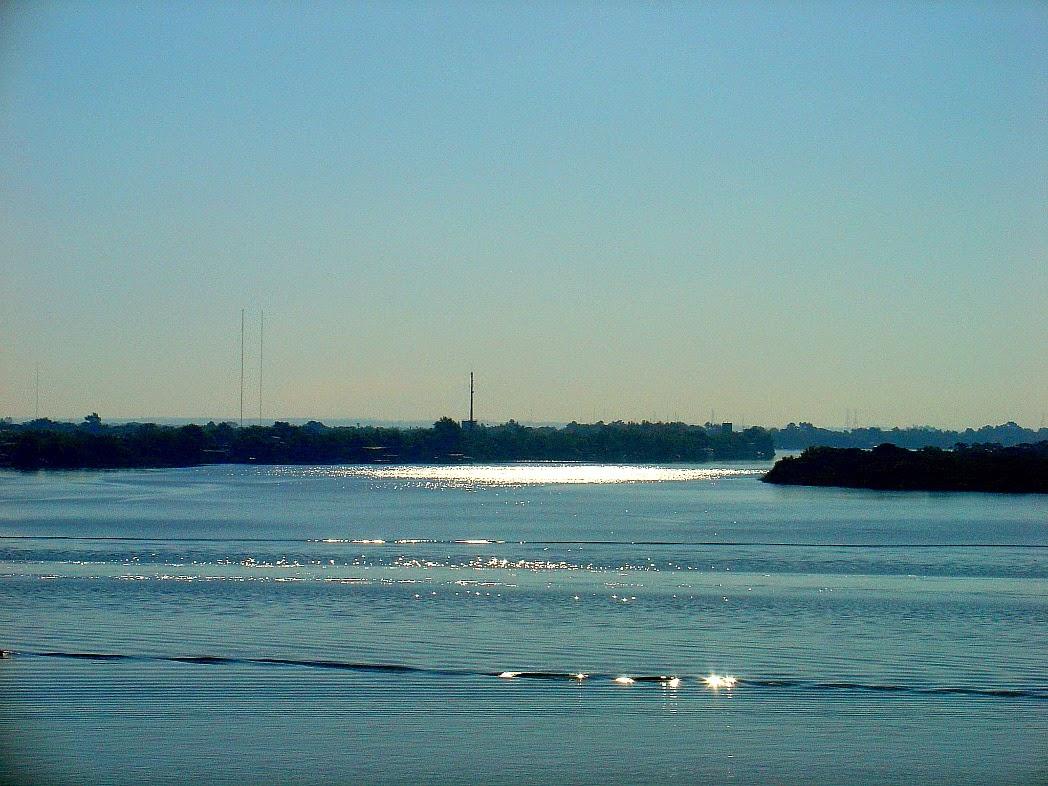 Parque Estadual Delta do Jacuí: Área de Preservação
